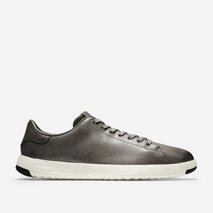 Cole Haan Grandpro Gray Tennis Sneakers size 15
